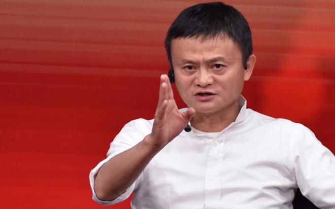 Jack Ma: Con nguoi can co chi so tinh yeu de thanh cong hinh anh