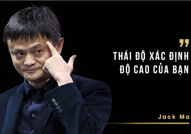 Jack Ma: 'That bai la khi ban dung tien ve phia truoc' hinh anh