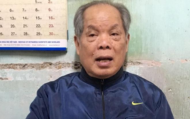 Cai tien cua PGS Bui Hien ky quai: Tran Thanh Tai thanh Can Qanh Tai hinh anh
