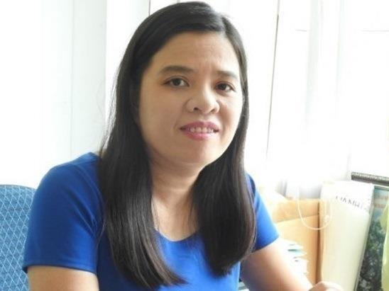 TS Vu Thu Huong: Co hien tuong bo me lam bai ho con de lay diem cong hinh anh