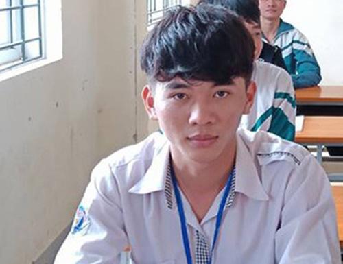 Nam sinh tra lai 30 trieu dong: 'Nhieu nguoi se hanh dong nhu em' hinh anh