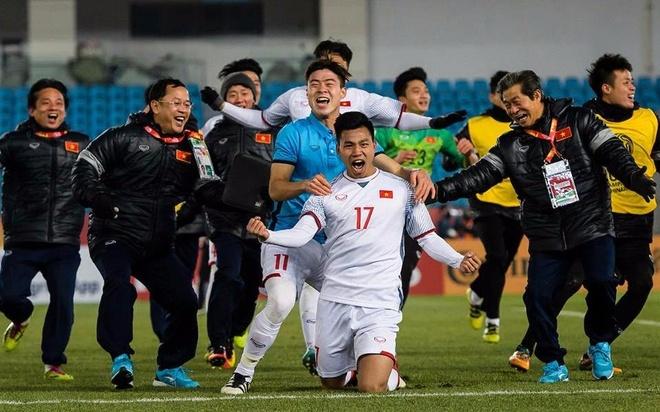 Dan mang Uzbekistan danh gia U23 Viet Nam la doi thu xung tam hinh anh
