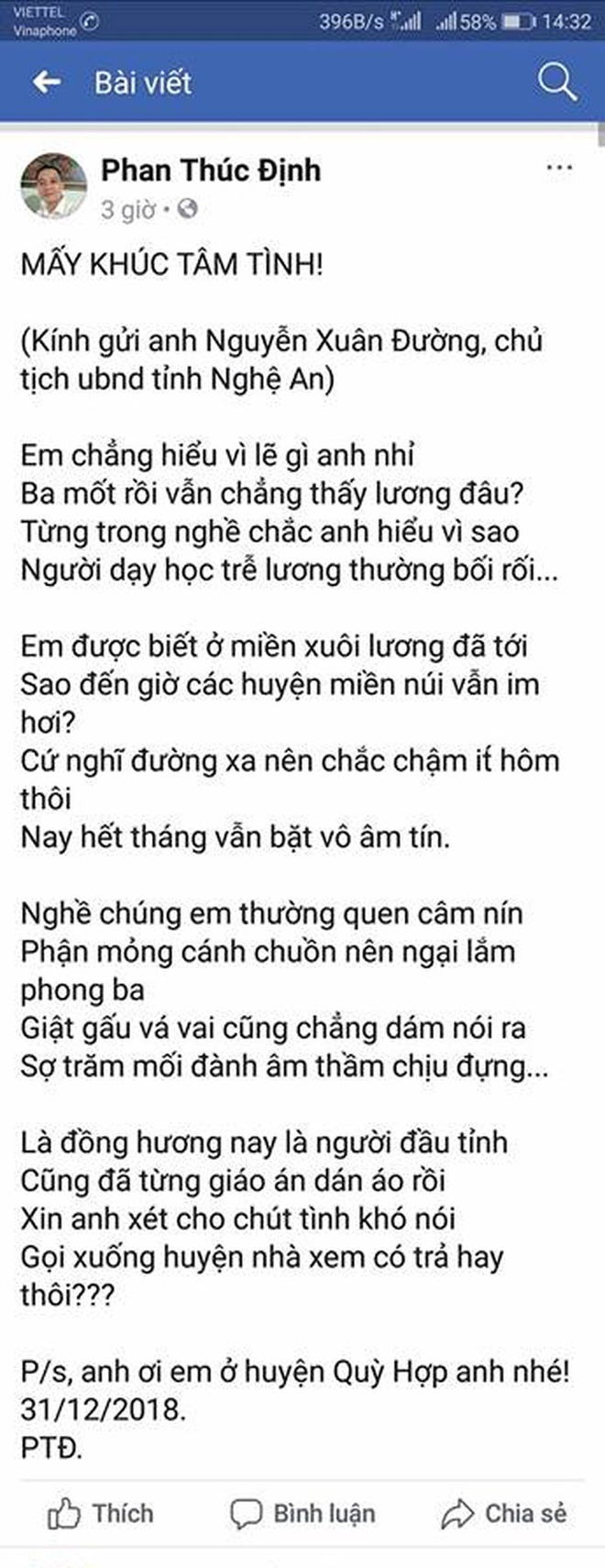 Thay giao lam tho cham luong anh 2