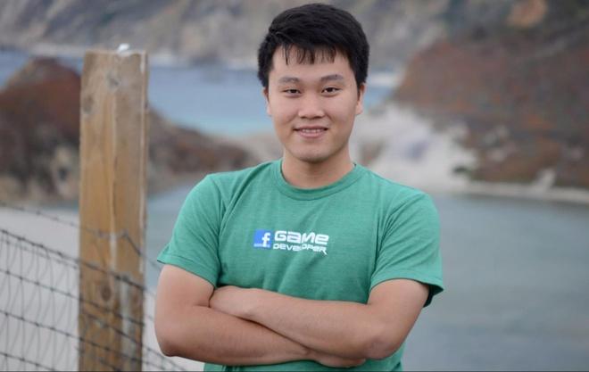Tu vu Chris Khoa Nguyen: 'Ong lon' cong nghe tuyen dung kho the nao? hinh anh