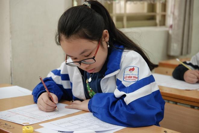 Bi quyet on thi nuoc rut de but pha tai Olympic Tieng Anh Tieu hoc hinh anh 1