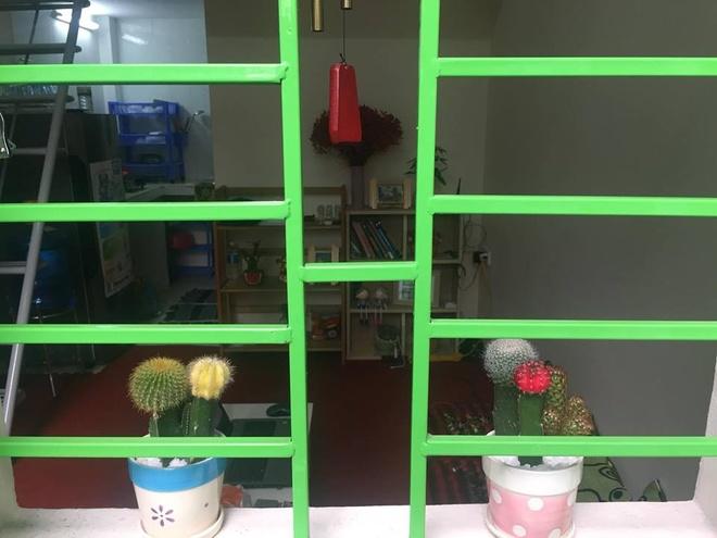 Nam sinh don phong sach dep: Nguoi qua ky tinh hay ban trai ly tuong? hinh anh 1