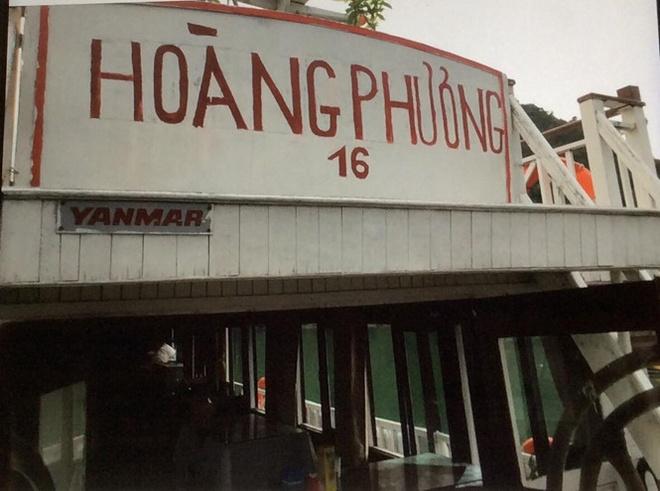 Chu tau Hoang Phuong 16 can xin loi du khach ve 'chuyen di kinh di' hinh anh