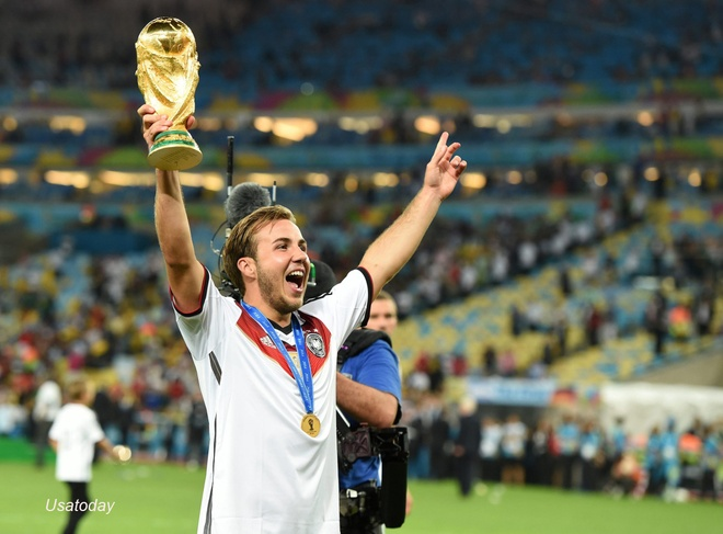 Trac nghiem tieng Anh: Thu tai hieu biet ve World Cup hinh anh 4
