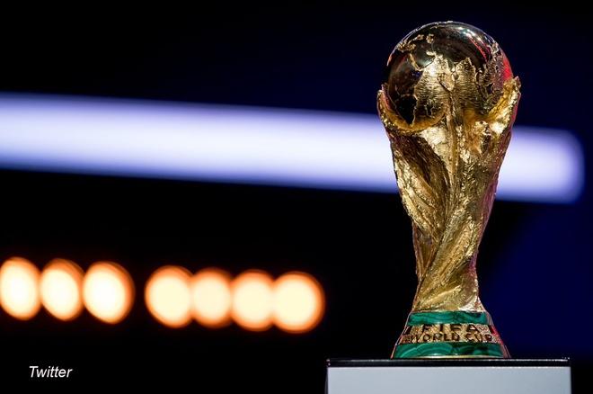 Trac nghiem tieng Anh: Thu tai hieu biet ve World Cup hinh anh 1