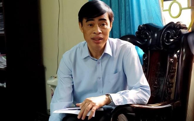 'Thi sinh Hoa Binh dat diem cao la chuyen binh thuong' hinh anh