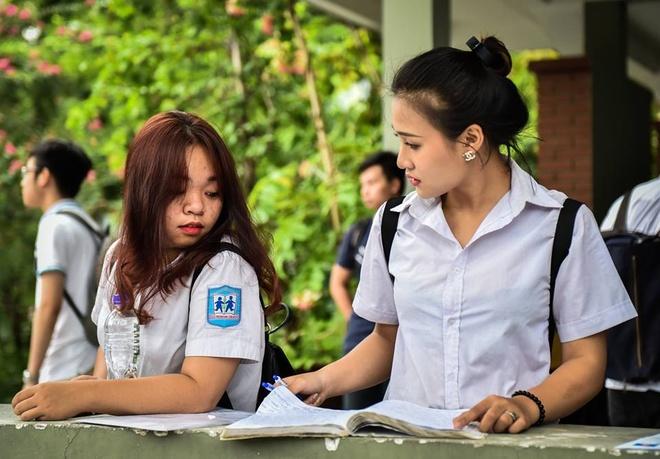 DH Khoa hoc Xa hoi va Nhan van Ha Noi cong bo diem trung tuyen hinh anh