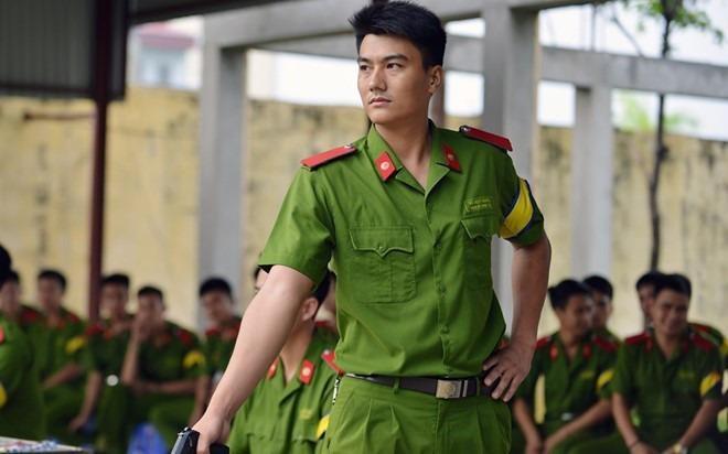 Diem chuan 2018 cua DH Canh sat Nhan dan cao nhat la 24,4 hinh anh