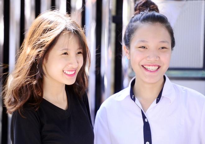 Diem chuan nam 2018 cua DH Y Duoc Hai Phong hinh anh