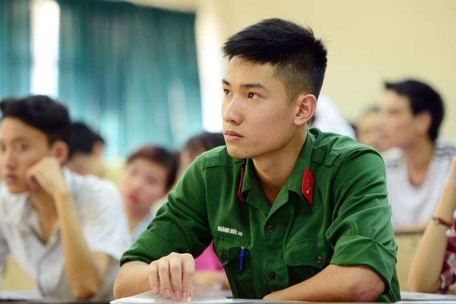 Diem chuan 2018 cua DH Phong chay Chua chay hinh anh