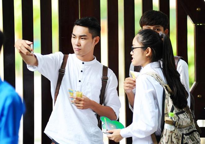 DH Y Duoc Thai Nguyen lay diem chuan tu 16,75 hinh anh