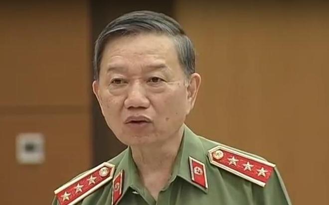 Bo truong To Lam: Khong gioi han dieu tra sai pham thi THPT quoc gia hinh anh