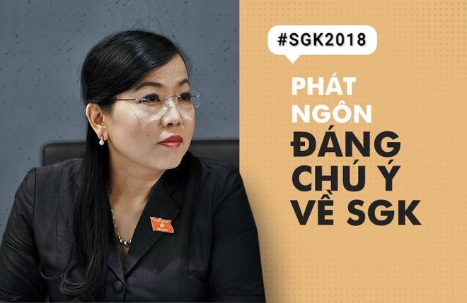 10 phat ngon chu y ve SGK doc quyen, lang phi nghin ty dong/nam hinh anh