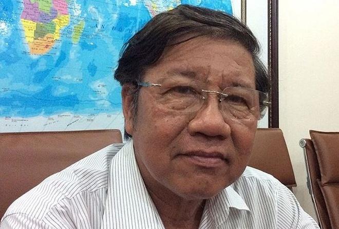 PGS Nguyen Van Nha: Thi tot nghiep THPT nhieu lan trong nam se loan hinh anh 1