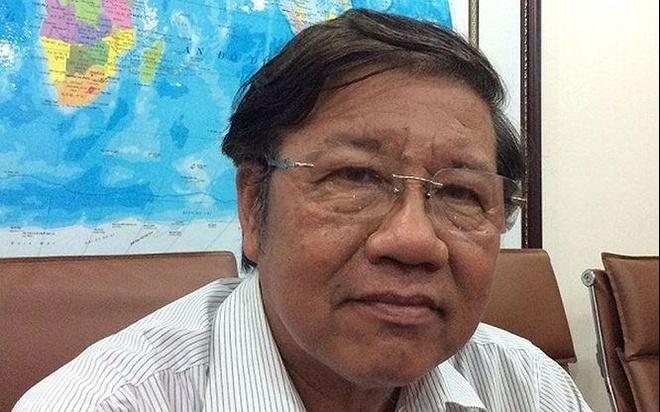 PGS Nguyễn Văn Nhã: Thi tốt nghiệp THPT nhiều lần trong năm sẽ loạn