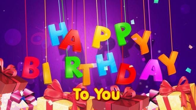 Câu đố xác định tuổi của những người cùng sinh nhật