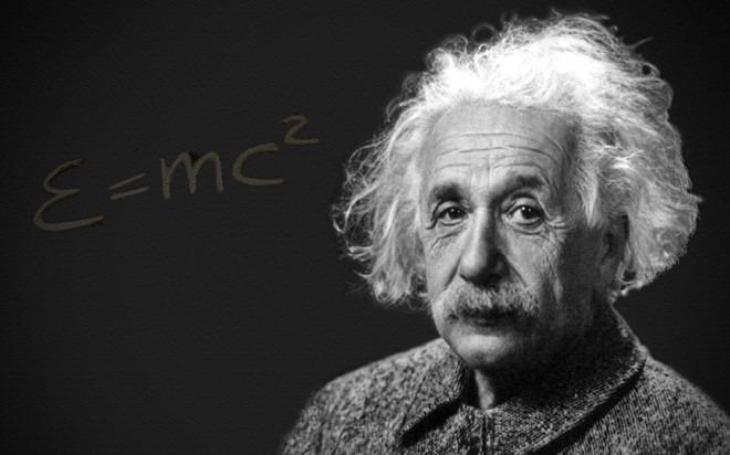 Thu suc voi cau do cua nha Vat ly thien tai Einstein hinh anh