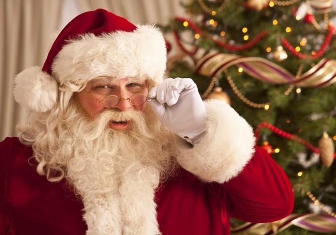 Hai ten goi khac cua ong gia Noel la gi? hinh anh 8