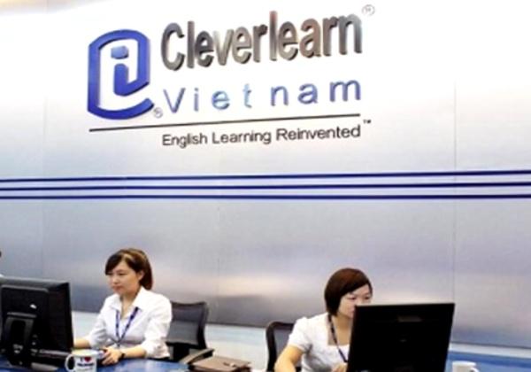 Dinh chi trung tam Cleverlearn Viet Nam vi khong dam bao dieu kien hinh anh