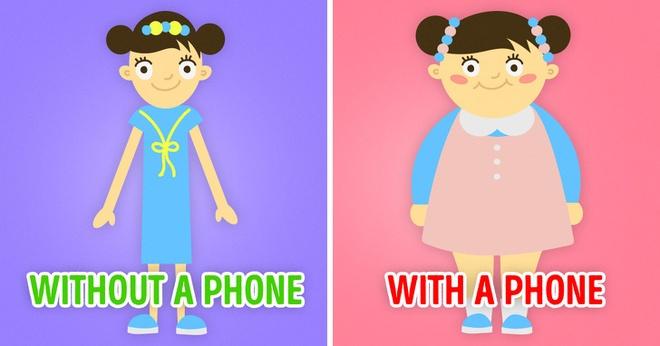 9 tac hai khon luong khi phu huynh cho con choi smartphone hinh anh 7
