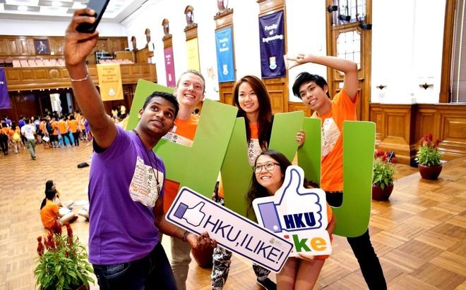 Đại học hàng đầu châu Á có gì đặc biệt?