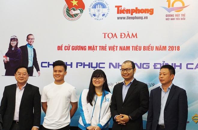 Nguyen Quang Hai va bai hoc ve y chi, khat vong cho nguoi tre hinh anh 1