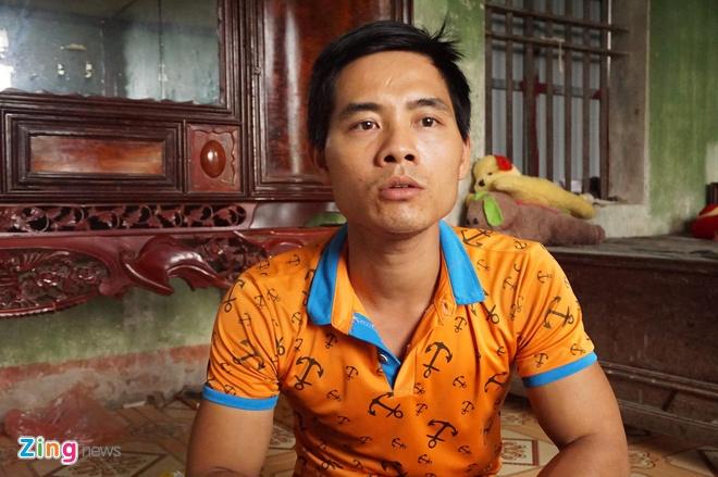 Vu nu sinh bi danh hoi dong o Hung Yen: 'Nha truong lua chung toi' hinh anh 1