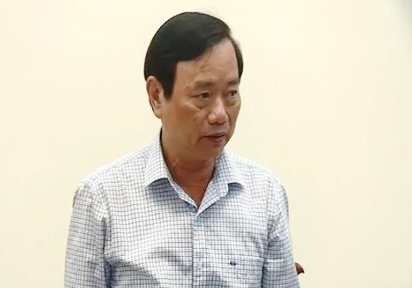 Hoc sinh Quang Binh thi lai lop 10 anh 1