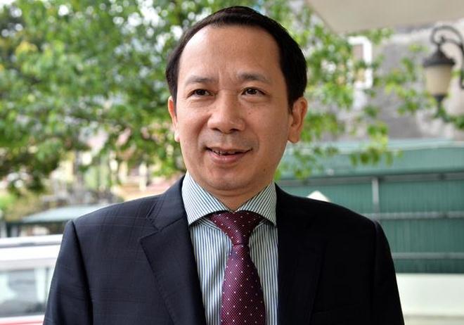 Pho chu tich tinh Ha Giang bi de nghi xem xet trach nhiem hinh anh 1