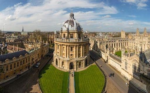 Nhung nguoi Viet hoc tai Dai hoc Oxford hinh anh