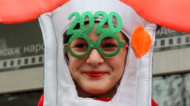 2020 co phai nam dau tien cua thap ky moi?