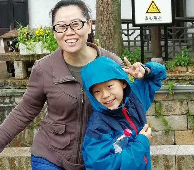 Bai van cua nam sinh lop 6 ve nguoi me den Vu Han chong dich hinh anh 2 5e34ecaaa3101282064e99f2.jpg