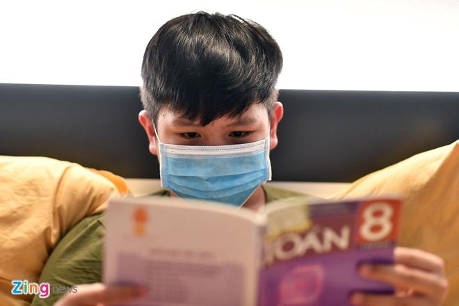 Bộ trưởng GD&ĐT đề nghị chủ tịch UBND các tỉnh, thành phố xem xét cho học sinh, sinh viên nghỉ đến hết tháng 2. Ảnh: Hoàng Hà.