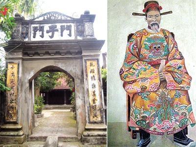 Tam nguyen Yen Do anh 2