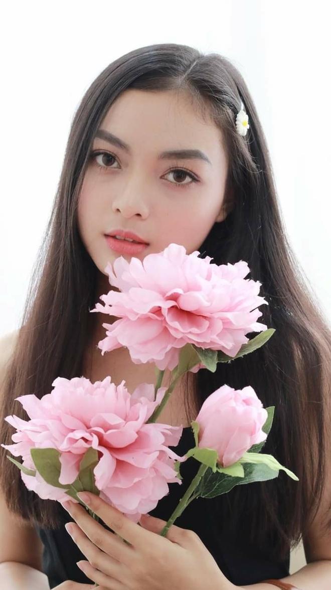 Hoa hau Viet Nam anh 1