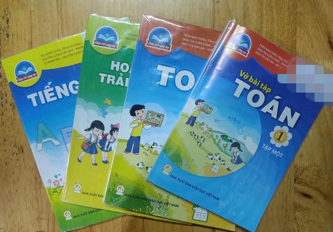 kem con hoc Tieng Viet lop 1 anh 1