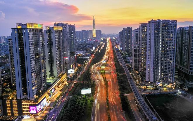 Toàn cảnh 6 trọng điểm của thành phố Thủ Đức tương lai - Kinh doanh