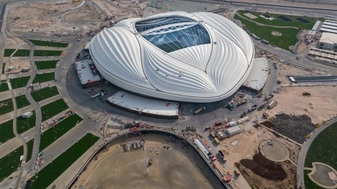 Qatar lap dieu hoa ngoai troi vi thoi tiet nong ky luc hinh anh 2