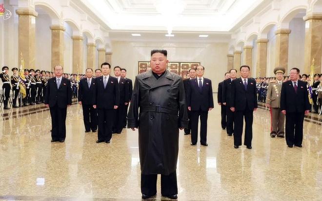 Dai phat thanh Trieu Tien bat ngo dua tin ve ong Kim Jong Un hinh anh 1 kim_jong_un_1_.jpg