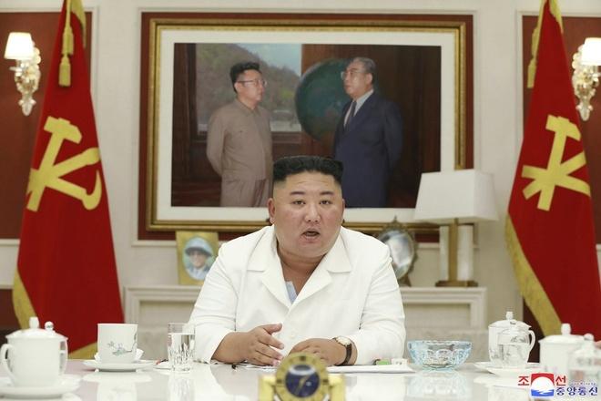 Kim Jong Un ra lenh chi vien cho Kaesong anh 1