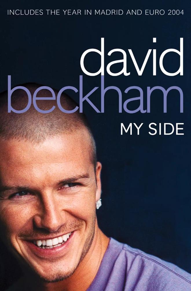 Tu truyen David Beckham anh 1