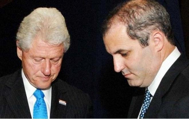 WikiLeaks tiet lo chuyen kiem tien cua Bill Clinton hinh anh 1