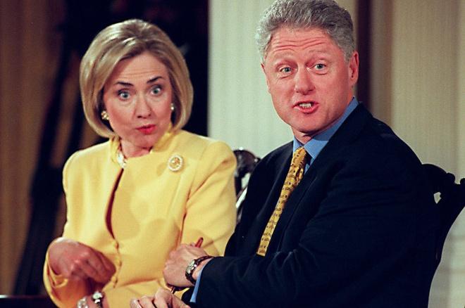 Bill Clinton lam gi neu tro lai Nha Trang? hinh anh 1