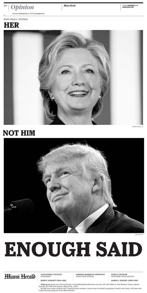 Trump cung vo di bo phieu hinh anh 18