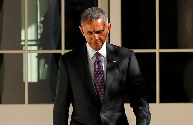 Obama nguoc xuoi an ui nhan vien Nha Trang sau cu soc Trump hinh anh