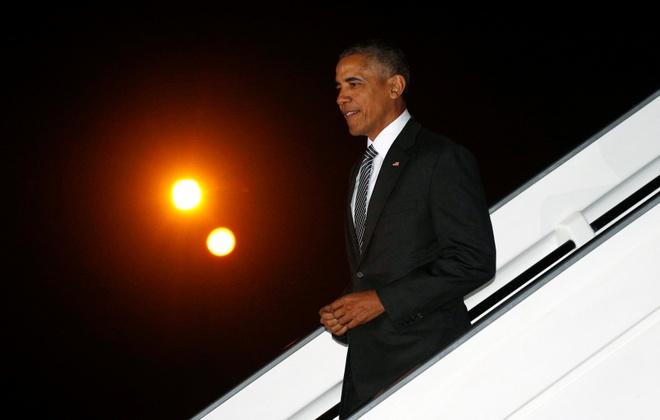 Obama va con gai anh 2
